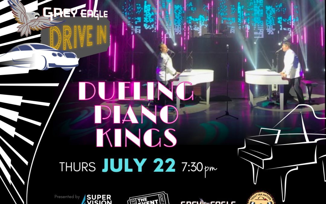 Dueling Piano Kings