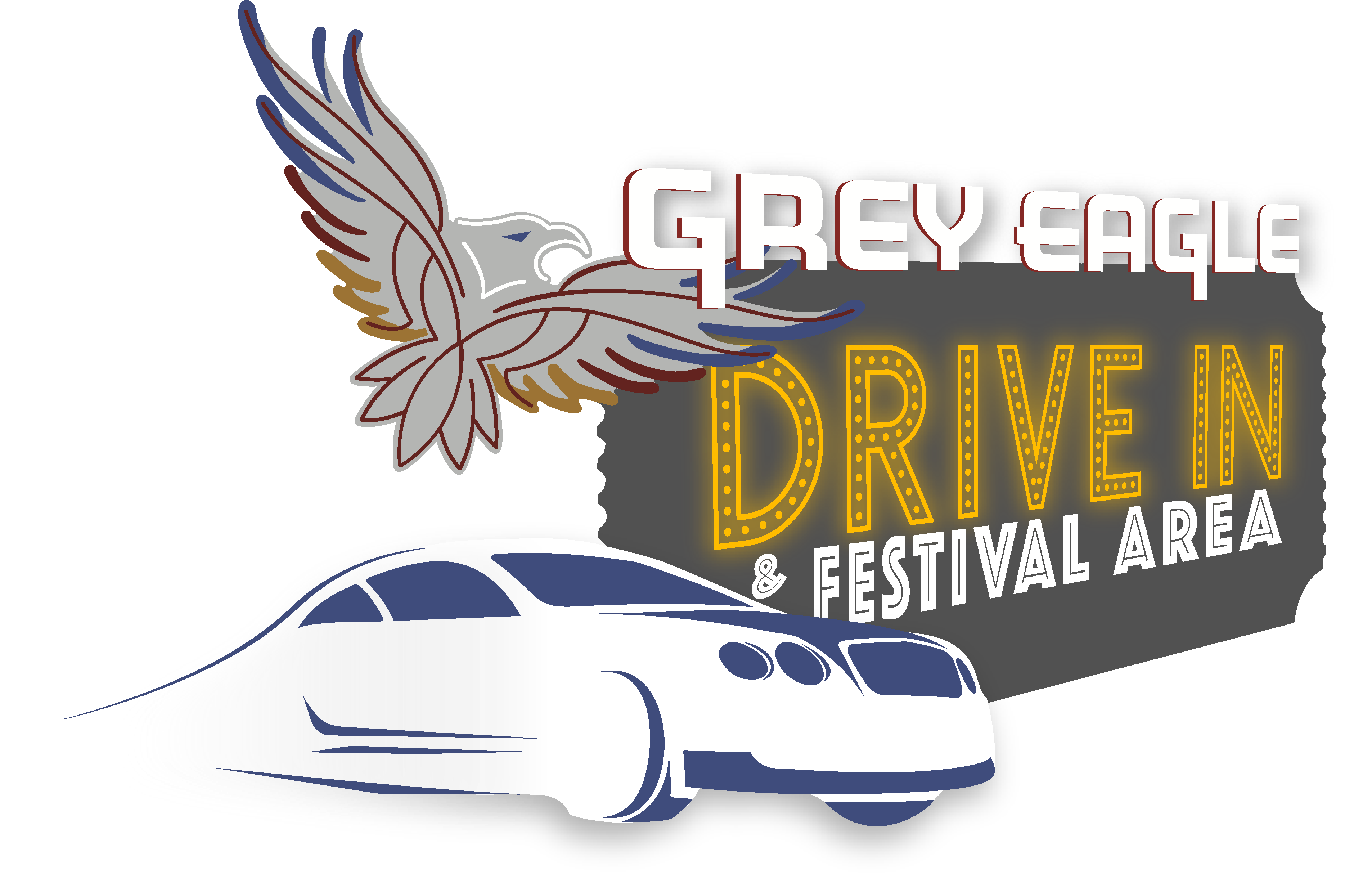 Grey Eagle Drive In